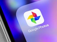 גוגל פוטוס. מדי שבוע מועלות 28 מיליארד תמונות וסרטונים חדשים / צילום: Shutterstock, Primakov