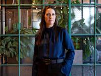 """הגר יהב. מנכ""""לית נשיאות המגזר העסקי / צילום: כדיה לוי"""