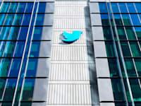 מטה טוויטר בסן פרנסיסקו / צילום: Shutterstock, Michael Vi
