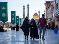 איראן השנה. הכלכלה העולמית מתקשה לתת אמון / צילום: רויטרס,  Pacific Press
