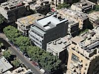 """דיזנגוף 191, תל אביב / הדמיה: יח""""צ"""