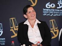 עו״ד סיגל יעקבי, מ״מ מנכ״לית משרד המשפטים / צילום: דוברות לשכת עורכי הדין