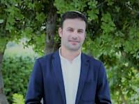 ניר ערמוני, מבעלי חברת יורו סייפטי ליבוא ציוד בנייה לאחזקה ולתעשייה / צילום: תמונה פרטית