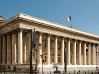 הבורסה בפריז, צרפת / צילום: Shutterstock