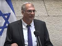 ח''כ ניר אורבך / צילום: ערוץ הכנסת