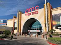 קולנוע של רשת AMC / צילום: Shutterstock