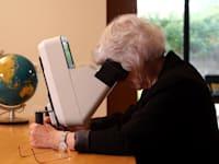 מכשיר לאבחון מרחוק של נוטל ויז'ן / צילום: נוטל ויז'ן