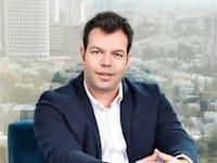 """תום ליבנה, מייסד ומנכ""""ל ורביט / צילום: שלומי יוסף"""