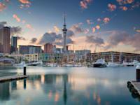 אוקלנד. בראש מדד הערים של מחלקת המחקר של האקונומיסט / צילום: Shutterstock, Rudy Balasko
