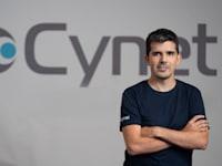 """אייל גרונר, מנכ""""ל ומייסד Cynet / צילום: רמי זרנגר"""