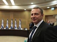 שר התיירות יואל רזבוזוב / צילום: יוסי זמיר