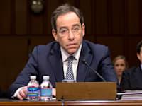 טום ניידס, המינוי צריך לקבל את אישור הסנאט האמריקאי / צילום: Associated Press, J. Scott Applewhite