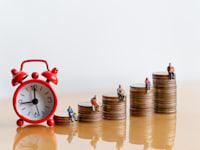 העלאת גיל הפרישה / צילום: Shutterstock, TimeShops