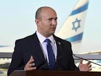 ראש הממשלה נפתלי בנט / צילום: חיים צח-לע''מ