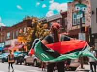 חגיגות יום השחרור בפילדלפיה / צילום: Shutterstock