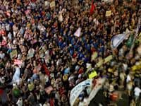 עשור למחאה החברתית: אסור שבעל המאה יחזור להיות בעל הדעה