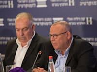 ארנון בר דוד / צילום: המכון הישראלי לדמוקרטיה