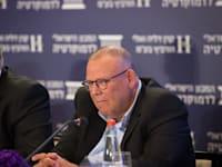 ארנון בר-דוד / צילום: המכון הישראלי לדמוקרטיה