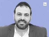 """ינון אזולאי, ש""""ס 14.6.21, רדיו ירושלים / צילום: יח""""צ"""