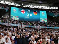 אצטדיון וומבלי, לונדון, השבוע / צילום: Reuters, Carl Recine