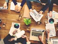 נציגים מאיגודי השיווק והפרסום וכן מפרסמים גדולים ופרסומאים יגבשו ביחד את האמנה המוסכמת / צילום: Shutterstock, Rawpixel.com