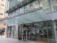 בניין הבורסה בתל אביב / צילום: Shutterstock, MagioreStock