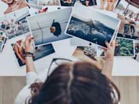 האם קרה לכם פעם שתמונה שלכם התפרסמה באתר שלא בחרתם לככב בו? / צילום: Shutterstock, Jacob Lund