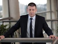 ח''כ אלכס קושניר, יו''ר ועדת הכספים / צילום: יוסי זמיר