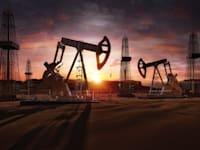 מתקן הפקת נפט בערב הסעודית / צילום: Shutterstock