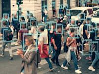 זיהוי פנים / צילום: Shutterstock, DedMityay