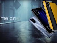 Realme GT / צילום: הערוץ הרשמי של Realme