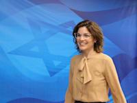 ישיבת קבינט / צילום: מארק ישראל סלם - הג'רוזלם פוסט