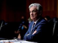 ג'רום פאוול / צילום: Reuters, POOL New