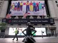 חברת אורגנון בבורסת ניו יורק / צילום: צילום מסך מסרטון החברה