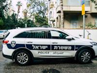 משטרת ישראל / צילום: Shutterstock, Jose HERNANDEZ Camera 51