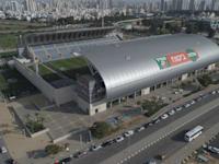 אצטדיון שלמה ביטוח בפתח תקווה / צילום: אורן אלפסי