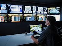 העבודה מהבית דורשת מאנשי ה- IT ניטור מאסיבי ומלא של כלל יחידות הארגון / צילום: Getty Images