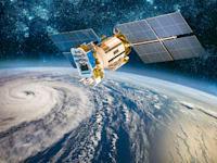 חלה עלייה באיומי הסייבר על מערכות חלל / צילום: Shutterstock, Andrey Armyagov