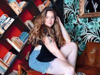 מיה דגן / צילום: ענבל מרמרי. צולם בדייב גורדון מקולקציית מלונות בראון, גורדון 17, תל אביב