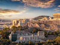 יוון, היעד הנפוץ בימי הקיץ הזה לנופשים מישראל / צילום: Shutterstock, Sven Hansche