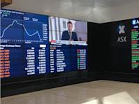 הבורסה בסידני, אוסטרליה / צילום: Shutterstock