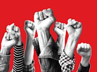 הכוח שוב בידיים של העובדים / צילום: Shutterstock