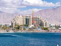 מלון מלכת שבא באילת / צילום: Shutterstock