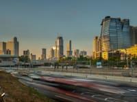 """משרדים בתל אביב. """"בשוק הטכנולוגי הביקוש גדל"""" / צילום: Shutterstock"""