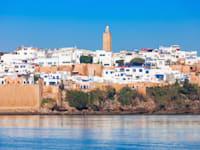 בירת מרוקו, רבאט / צילום: Shutterstock, saiko3p