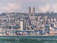 חיפה / צילום: Shutterstock, Altosvic