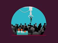 עובדים שביקשו לעבור תפקיד ונדחו / אילוסטרציה: Shutterstock