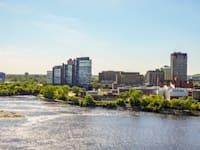 אוטווה, בירת קנדה / צילום: Shutterstock, Iryna Tolmachova