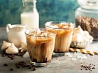קפה קר / צילום: Shutterstock