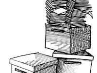 מסמכים / איור: גיל ג'יבלי
